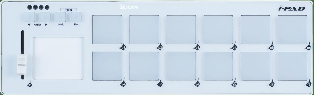 Ipad Mini Icons Ipad – Mini Usb Midi Drum Pad